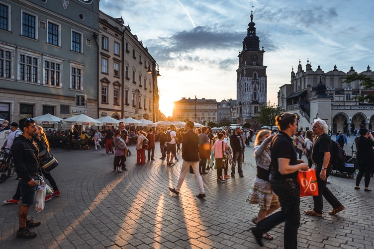Freshly Arrived in Poland? A Checklist of Everything You Need to Do
